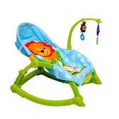 嬰兒搖椅電動安撫搖椅寶寶多功能搖搖椅搖籃躺椅igo