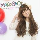 *MoKo ShOp*Rinka女神長捲髮全頂假髮【LY8251A】