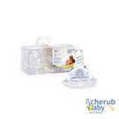 Cherub Baby 替換用奶嘴頭(M號)-2入