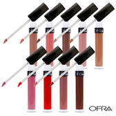 OFRA 魅惑長效液態唇膏 口紅 6g 多色可選 Long Lasting Liquid Lipstick - WBK SHOP