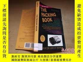 二手書博民逛書店THE罕見PACKING BOOKY18429 Judith G