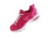 『雙惠鞋櫃』◆JUMP將門◆ 魅力桃色 輕量氣墊鞋 ◆ (600) 桃紅
