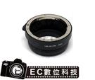 【EC數位】專業級 Canon EOS Mount EF-S EF 鏡頭 轉 CANON EOS M 機身鏡頭 轉接環 KW79