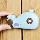 安全鎖 多功能保護鎖扣免打孔廚房卡通門柜門鎖扣對開固定卡扣式門扣柜子 米家