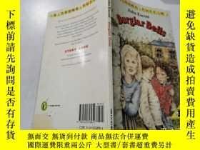二手書博民逛書店burglar罕見bells:防盜鐘Y200392 不祥 不祥