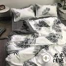 純棉四件套床罩被套組單人床雙人床單被套床上用品【君來佳選】