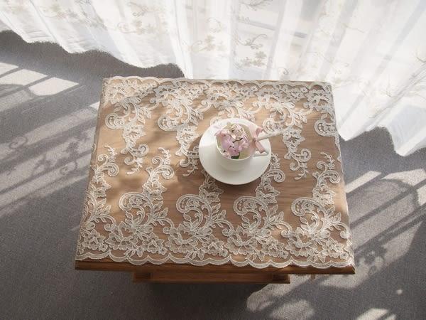 時尚可愛空間餐桌布 茶几布 隔熱墊 鍋墊 杯墊 餐桌巾583 (39*50cm)