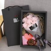 禮物 生日禮物女生送閨蜜香皂花束禮盒送給媽媽實用驚喜創意母親節特別 - 歐美韓city精品
