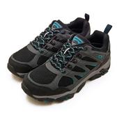LIKA夢 LOTTO 專業多功能防水郊山戶外登山鞋 SABRE 3 系列 灰黑藍 1176 男