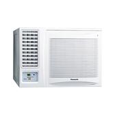 國際 Panasonic 8-10坪左吹冷暖變頻窗型冷氣 CW-P60LHA2