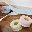 【03558】 防水防霉縫隙膠帶 PVC材質 自由剪裁 廚房 浴室 牆角