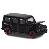 7-8月特價 Majorette 美捷輪 特別車款 賓士 Mercedes-Benz Brabus B63s G700 4x4 TOYeGO 玩具e哥
