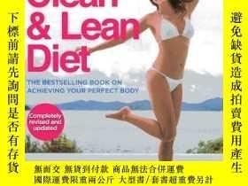 二手書博民逛書店Clean罕見& Lean DietY255562 Duigan, James Kyle Cathie Lim