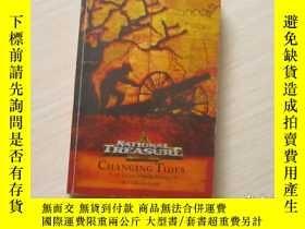 二手書博民逛書店National罕見Treasure - CHANGING TI