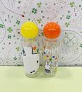 【震撼精品百貨】Miffy 米菲兔/米飛兔~米菲兔置物罐/旅行補充罐-橘黃#29896