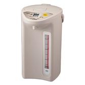 【TIGER虎牌】4.0L微電腦電熱水瓶 PDR-S40R