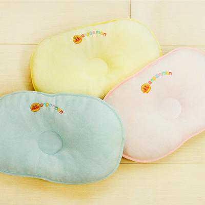 麵包超人 - 甜甜圈枕(大)