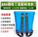 多功能電動施肥器撒肥機
