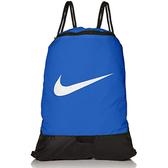 Nike- 巴西利亞運動後背袋 (皇家藍色)