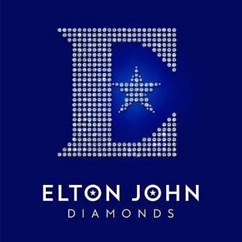 艾爾頓強 鑽石金選 雙CD傳奇版 Elton John Diamonds 免運 (音樂影片購)