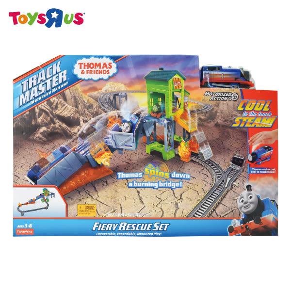 玩具反斗城 THOMAS & FRIENDS 湯瑪士TM軌道組