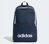 Adidas LINEAR CLASSIC DAILY BACKPACK 藍色後背包-NO.ED0289