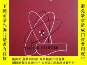 二手書博民逛書店SRI:罕見The Founding Years - The New Frontier(斯坦福國際研究所) 英文