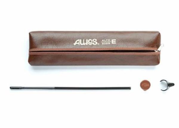 [COSCO代購] W108287 Aulos 日本原裝進口中音直笛 509B