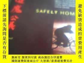 二手書博民逛書店Randy罕見Alcorn:Safely HomeY212180