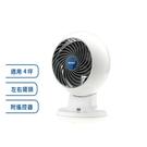 日本 IRIS  空氣循環扇 PCF-C15 (含遙控器)  特殊設計集中強力渦漩氣流