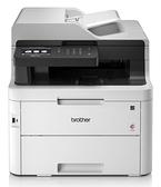 「新機上市」Brother MFC-L3750CDW 彩色雙面無線雷射印表機