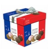 盛香珍法國薄酥禮盒450g(盒)【愛買】