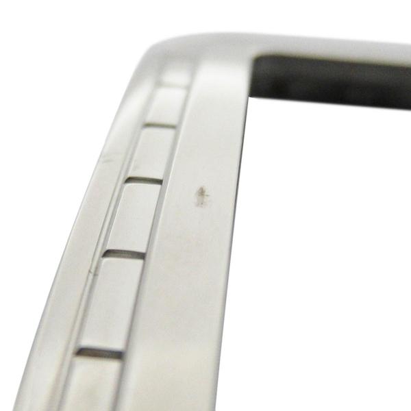 CHANEL 香奈兒 CODE COCO 轉釦鑲單鑽精鋼腕錶 H5144【二手名牌 BRAND OFF】