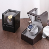 搖表器 手表收納盒手表上鏈盒自動機械表晃表器腕表搖表器單表轉表器家用 曼慕衣櫃