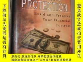 二手書博民逛書店英文原版罕見Wealth Protection by Chris
