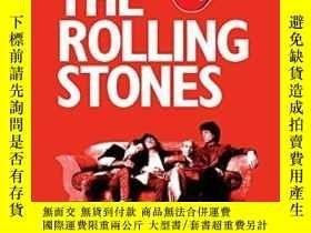 二手書博民逛書店According罕見To The Rolling StonesY255562 Mick Jagger, Ke