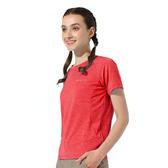 【TAKAKA】女 涼感圓領T恤『大紅』S12206 戶外 休閒 運動 露營 登山 騎車 短袖 圓領
