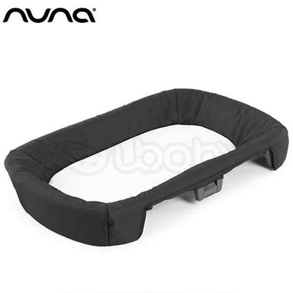 Nuna Sena遊戲床專用尿布檯-黑