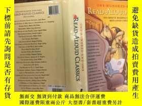 二手書博民逛書店101罕見Read-Aloud Classics: Ten-Mi