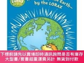 二手書博民逛書店How罕見to Help the Earth-By the Lorax (Step Into Reading)