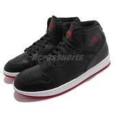 Nike 休閒鞋 Jordan Access 黑 紅 Bred 男鞋 Air Jordan 1 AJ1 【ACS】 AR3762-001
