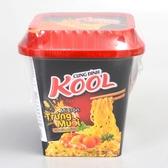 KOOL鹹蛋黃炒麵 90g