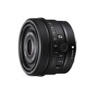 【SONY】FE 40mm F2.5 G SEL40F25G 公司貨