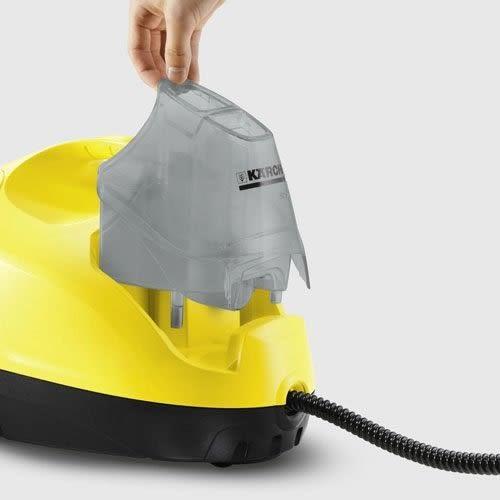 【歐風家電館】(有問有便宜) 德國 凱馳 KARCHER 高壓蒸氣清洗機 SC2500 / SC2.500