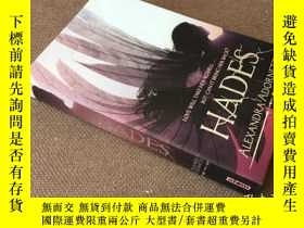 二手書博民逛書店Hades罕見  光輪之戀:冥界 (英語)Y278316 Ale