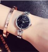 手錶 女士手錶防水時尚款氣休閒手錶 莎拉嘿幼
