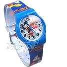 Disney 迪士尼 時尚卡通手錶 米老鼠 米奇 兒童手錶 數字 女錶 男錶 藍色 D米奇藍大-3