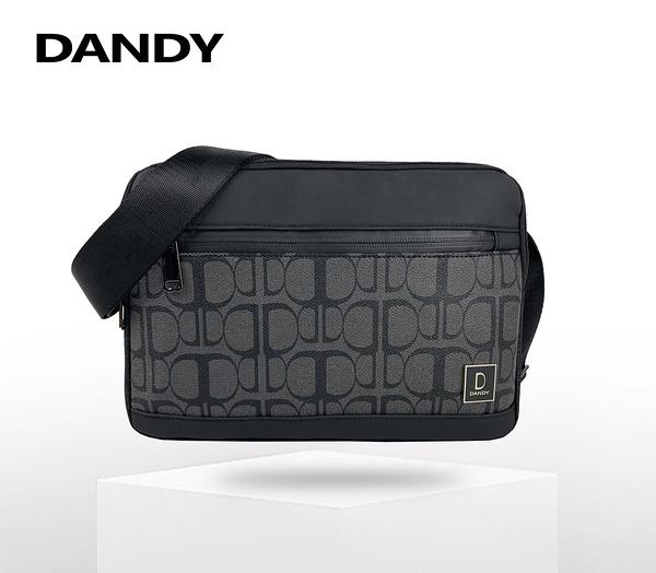 DANDY 型男休閒側背包 NO:S9287