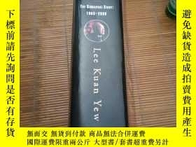 二手書博民逛書店From罕見Third World To First :The