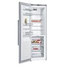 BOSCH 德國 博世 KSF36PI30D 獨立式冰箱 300L 經典銀(不留指紋設計) 【零利率】